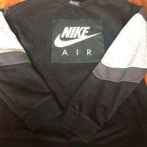 Nike air matching set